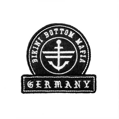 BBM Patch Germany von BBM - Others jetzt im BBM Store Shop