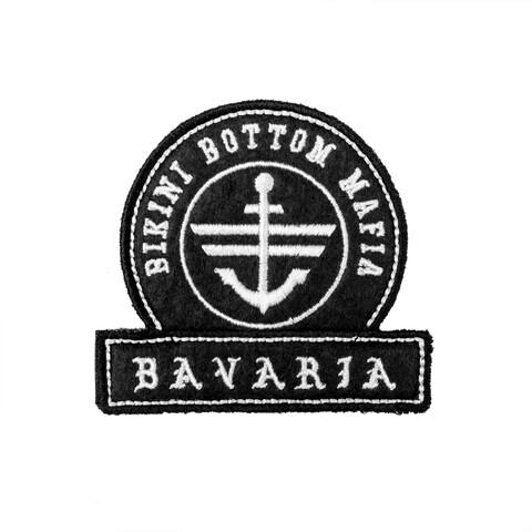 BBM Patch Bavaria von BBM - Others jetzt im BBM Store Shop