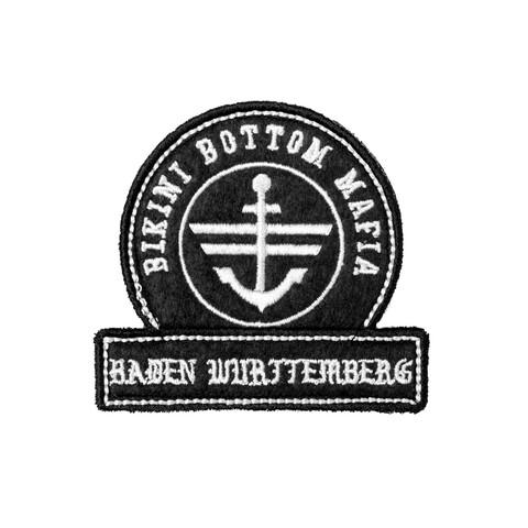 BBM Patch Baden Wurttemberg von BBM - Others jetzt im BBM Store Shop