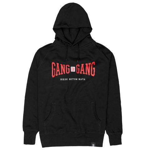 BBM Gang Gang Hoodie von BBM - Hoodies jetzt im BBM Store Shop