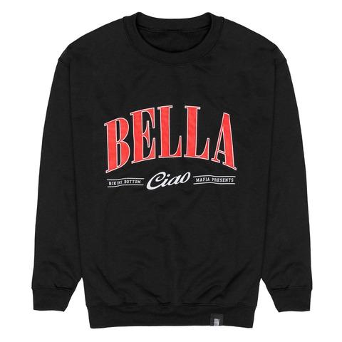 Bella Ciao Sweater von BBM - Sweats jetzt im BBM Store Shop