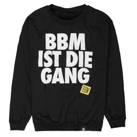 BBM ist die Gang Sweater von BBM - Sweats jetzt im BBM Store Shop