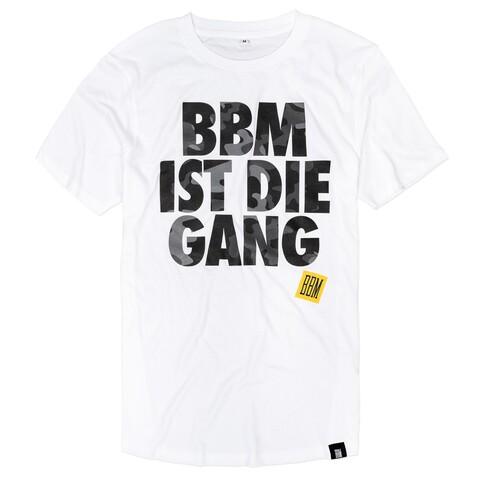 BBM ist die Gang T-Shirt von BBM - T-Shirts jetzt im BBM Store Shop