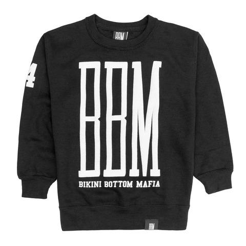 BBM Kids Logo Sweater von BBM - Sweats jetzt im BBM Store Shop