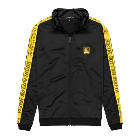 BBM Industrial Strap Zipper von BBM - Jackets jetzt im BBM Store Shop