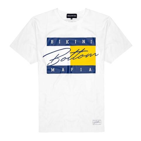 BBM 90s T-Shirt von BBM - T-Shirts jetzt im BBM Store Shop