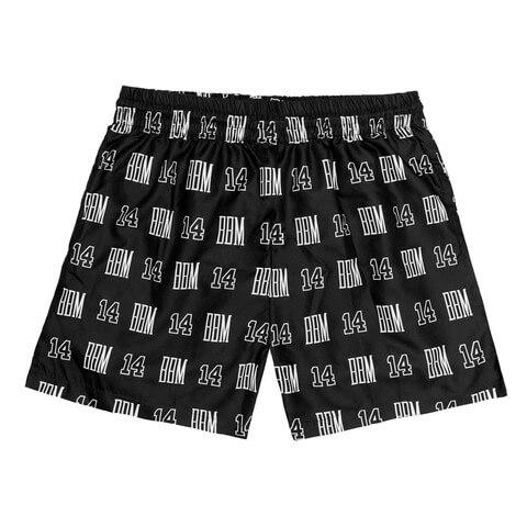 BBM Allover Swimshorts von BBM - Swimwear jetzt im BBM Store Shop