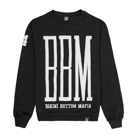 Loose Fit BBM Logo Sweater von BBM - Sweats jetzt im BBM Store Shop