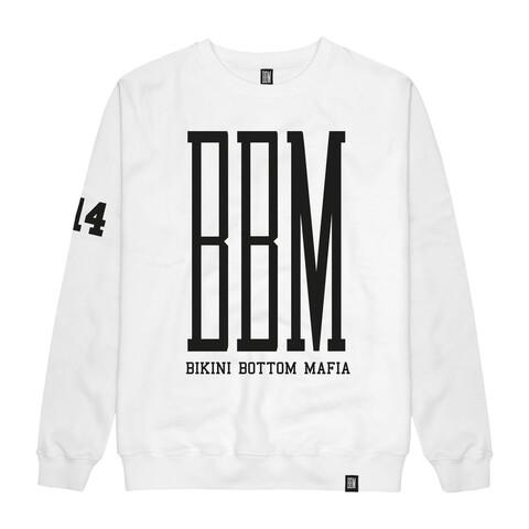 Loose Fit BBM Logo Sweater von BBM - Sweater jetzt im BBM Store Shop