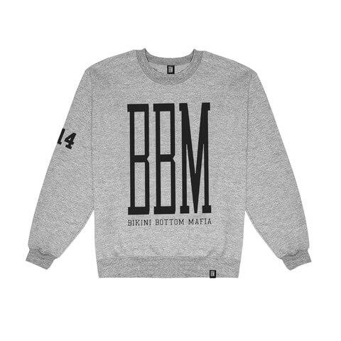 BBM Logo Sweater von Spongebozz - Sweats jetzt im BBM Store Shop